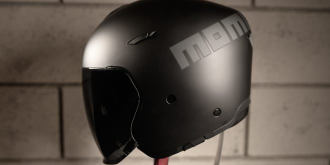 Momodesign sceglie 3ntr per la creazione del suo casco Aero