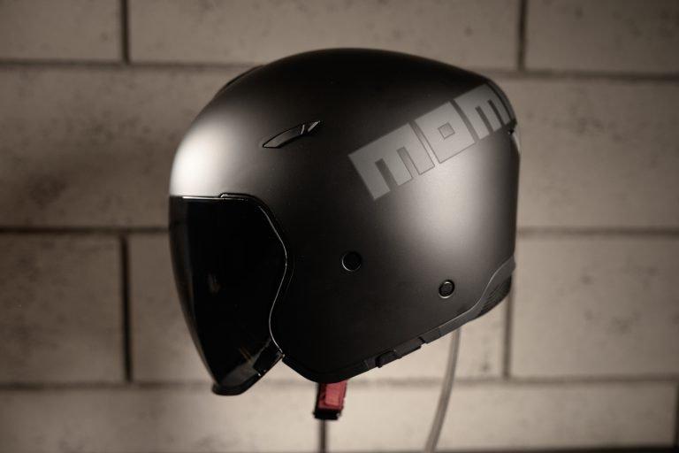 Momodesign, 3ntr leverage 3D printing to bring Aero helmet to market