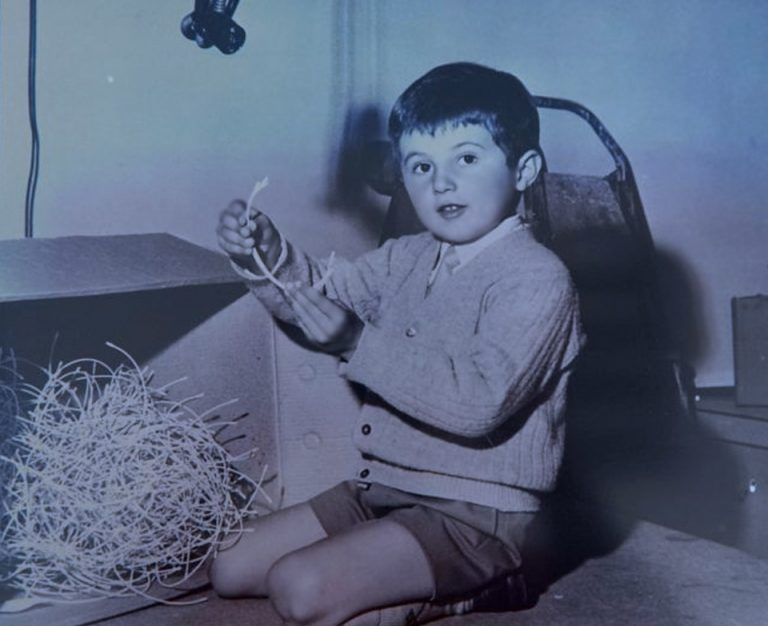 3ntr COO, 50 years ago