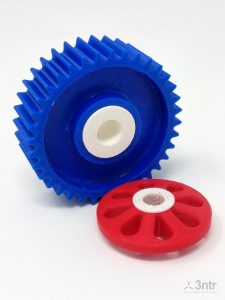 Iglidur 3d print filament