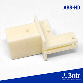 Polimero 3D ABS FAST 3ntr