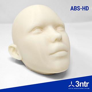 Polimero 3D ABS HD 3ntr