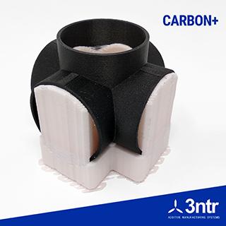CARBON+ polimero 3ntr