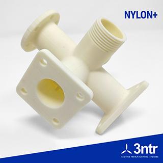 Polimero 3D Nylon+ di 3ntr