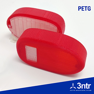 Polimero PETG 3ntr