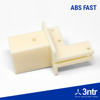 ABS FAST polimero 3D 3ntr