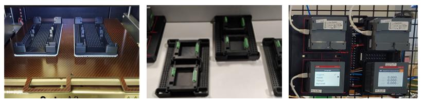 Risultato stampa 3D 3ntr per ABB