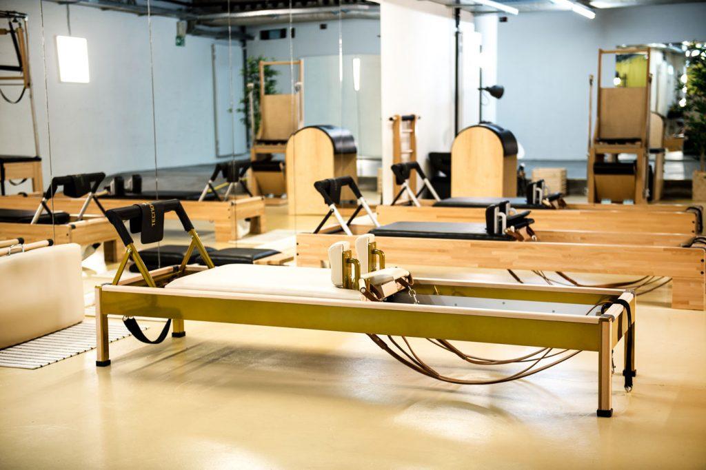 Pilates stampa 3D